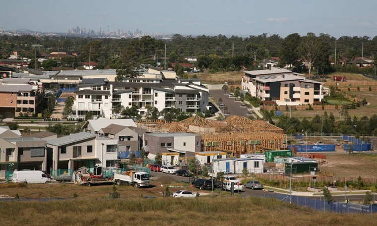 Affordable Housing Development : Sydney needs higher affordable housing targets
