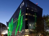 UTS is now even cooler