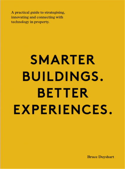 book review smarter buildings better experiences