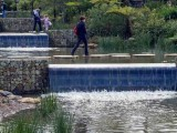 Sydney Park Water Re-Use