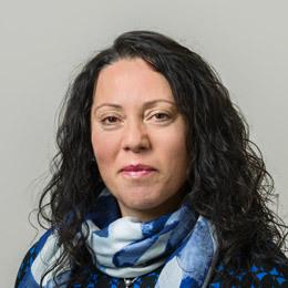 Lina Goodman