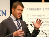 Mike Baird turning the corner on climate and energy
