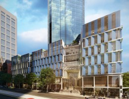 New buildings slated for Rialto