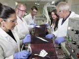 CSIRO's printable solar cells
