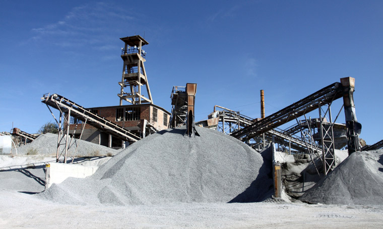 cement-production