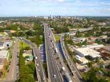 M4_Western_Motorway_and_Parramatta_CBD,_Sydney