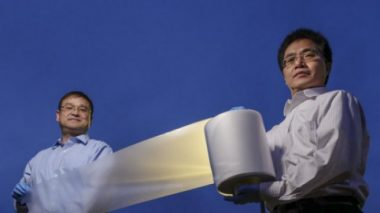 "Cooling technology: US researchers develop zero energy ""airconditioner"""