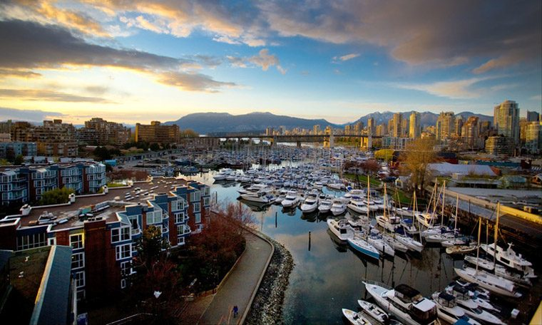 Vancouver has shown what a comprehensive affordable housing strategy can achieve. Kenny Louie/flickr, CC BY
