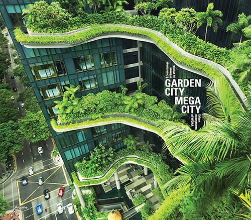 Garden City Mega City The Urban Ecosystems Of Woha The Fifth Estate
