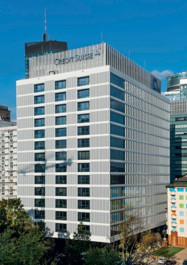 Post-occupancy study reveals how to really cut energy use in offices