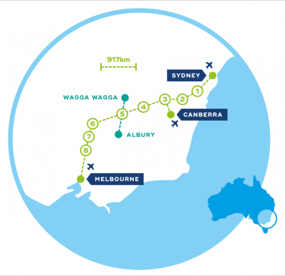 Image from Consolidated Land and Rail Australia