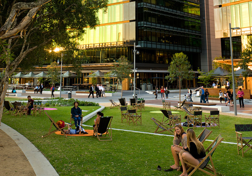 Loss Of Green Space Is Silent Killer The Fifth Estate