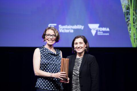 Victoria Sustainability awards