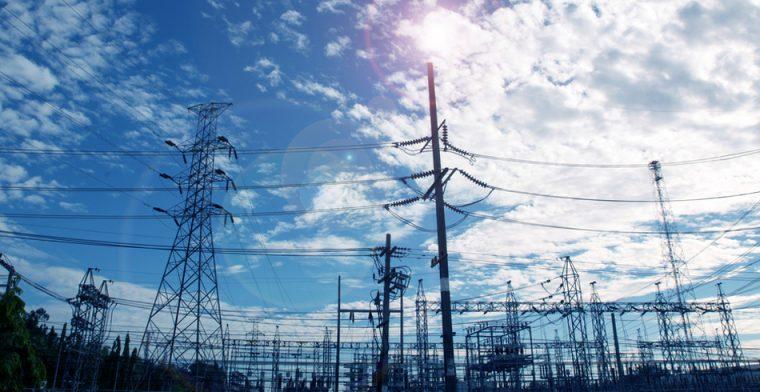 energy, Queensland