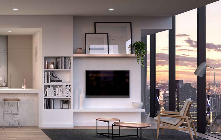 Will Victoria S New Apartment Guidelines Help The Medium Density