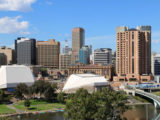 Adelaide CBD