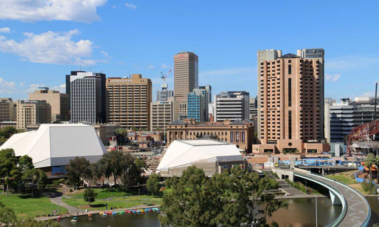 Adelaide reveals plan to transform ageing commercial stock ...