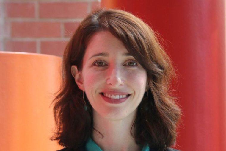 Jemma Green, co-founder Power Ledger