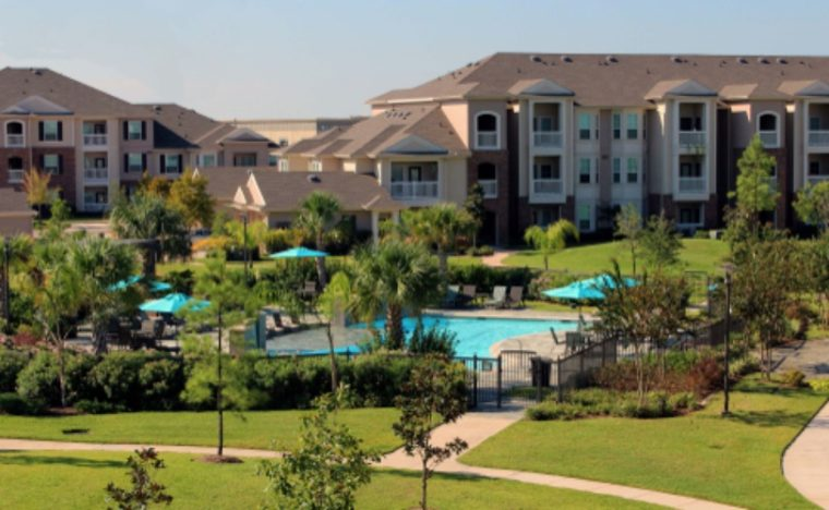 We can learn from the US. Canadian REIT, Pure Multi-Family REIT paid US$43.8 million for this 352-unit rental apartment complex in Houston, Texas, according to Business Vancouver