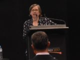 Kathryn Lucas-Healey all energy Australia 2017