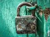 rusty padlock tenants agreement