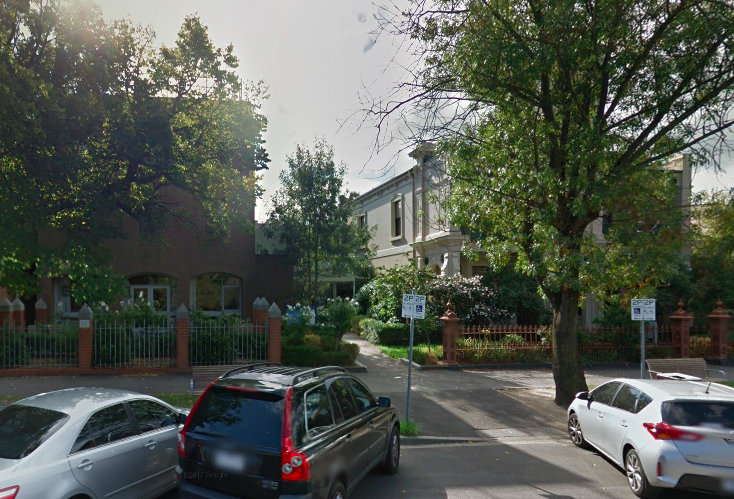 housing stress women claremont home south Melbourne