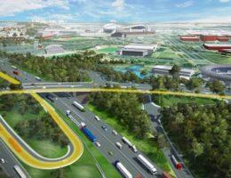westconnex sydney project