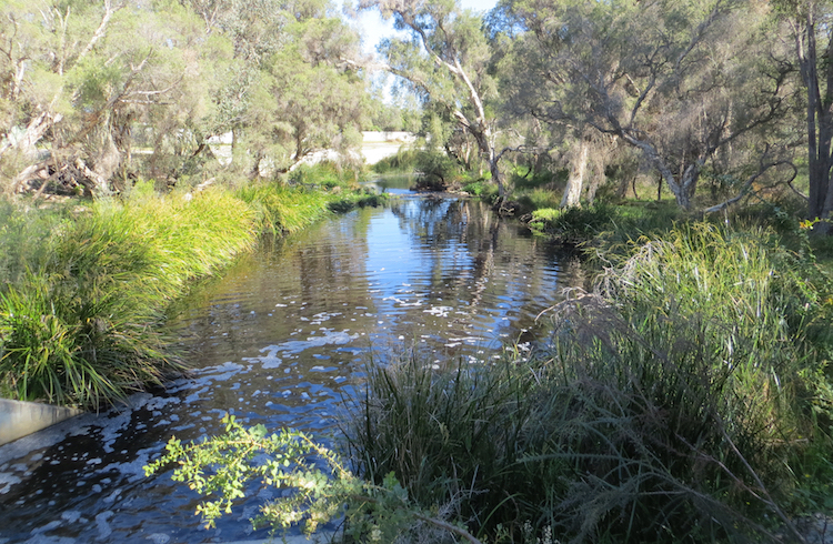 waterway australia