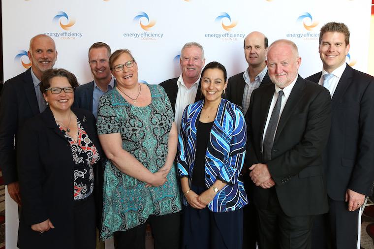 energy efficiency council board 2017