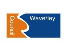 Waverley Council logo