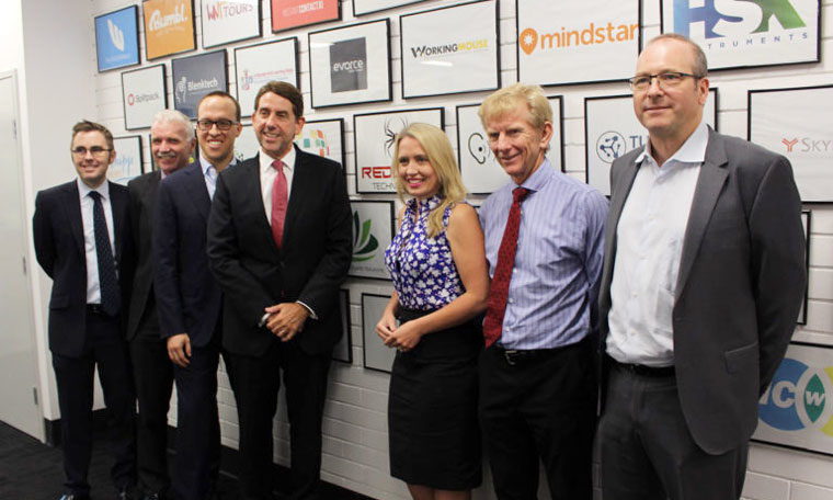Queensland funding a jobs boost for Redback Technologies