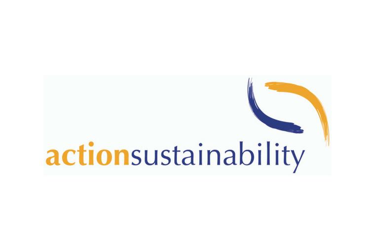 action sustainability logo