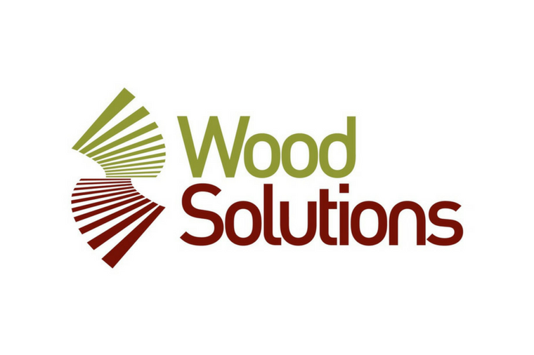 Woodsolutions logo