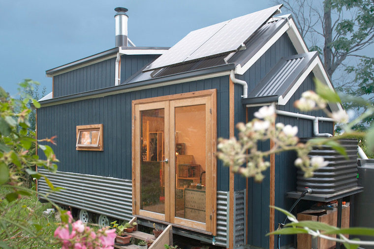 Tiny House Movement Becoming A Bigger Player The Fifth Estate