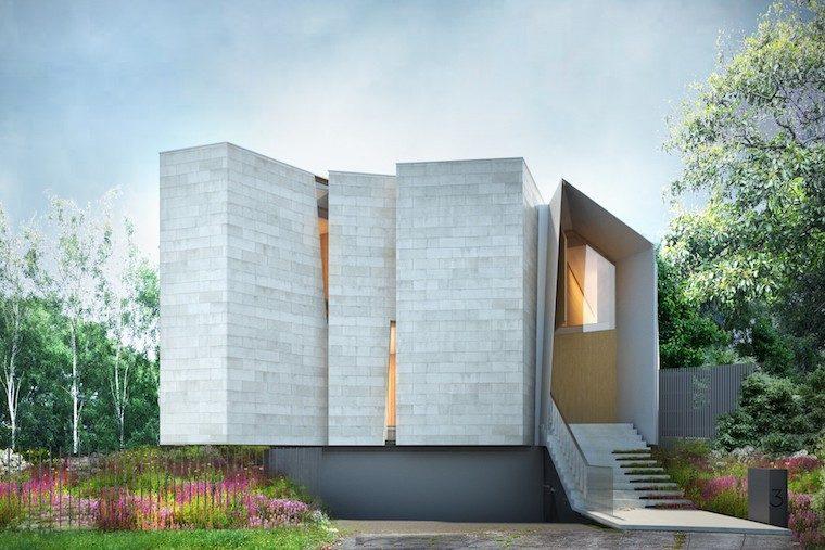 passive house example