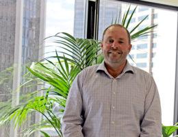 Paul Wall APHA CEO