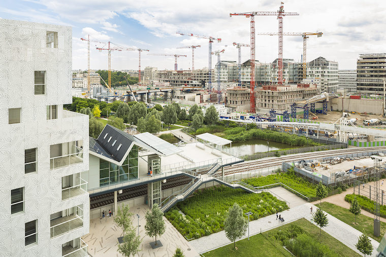 f53f156e056d New Paris district shows how to create truly sustainable cities ...