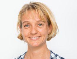 Dr Lina Engelen, University of Sydney fitwel