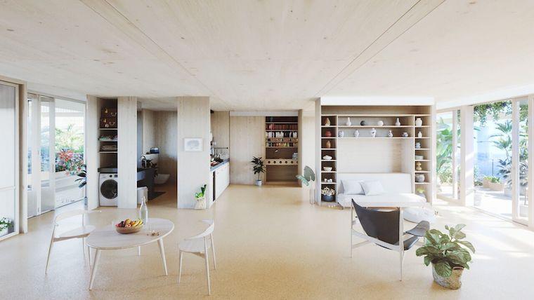 apartments prefab