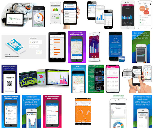 energy saving apps