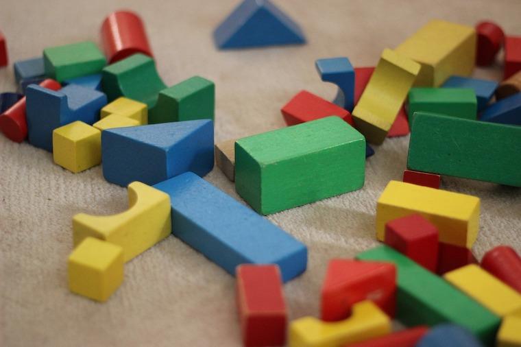 investment building blocks R&D