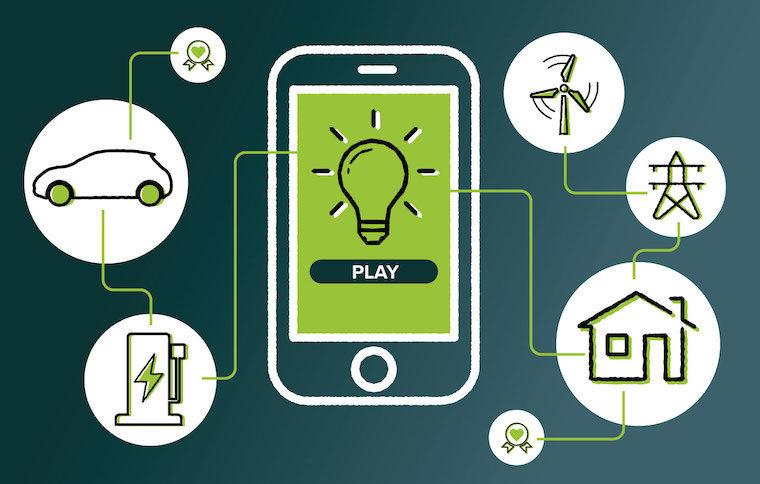 energy gamification