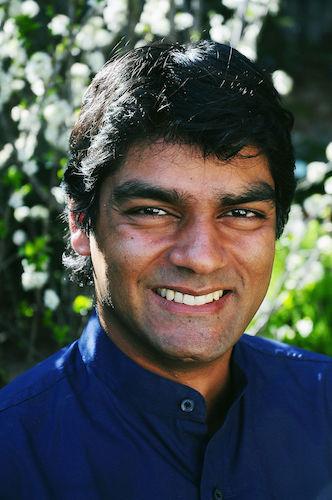 Dr Rajeev Patel