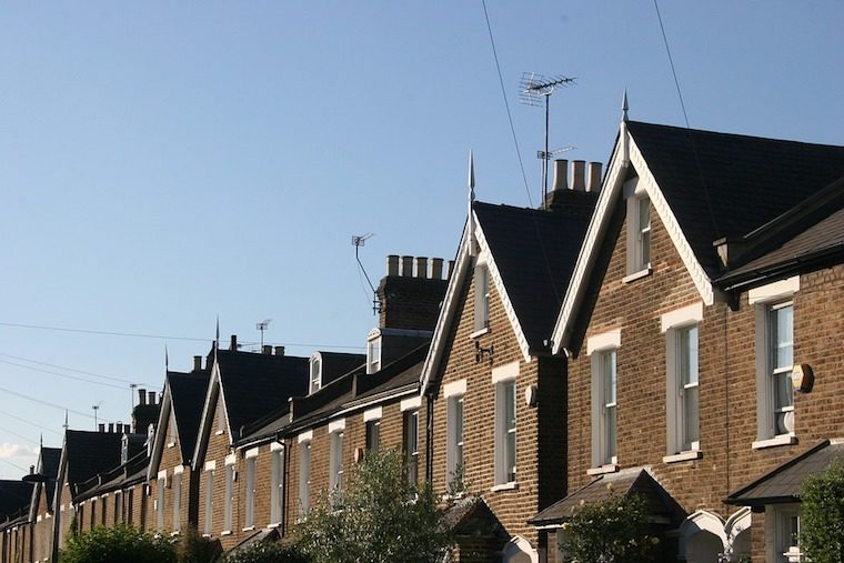 UK Government home energy efficiency