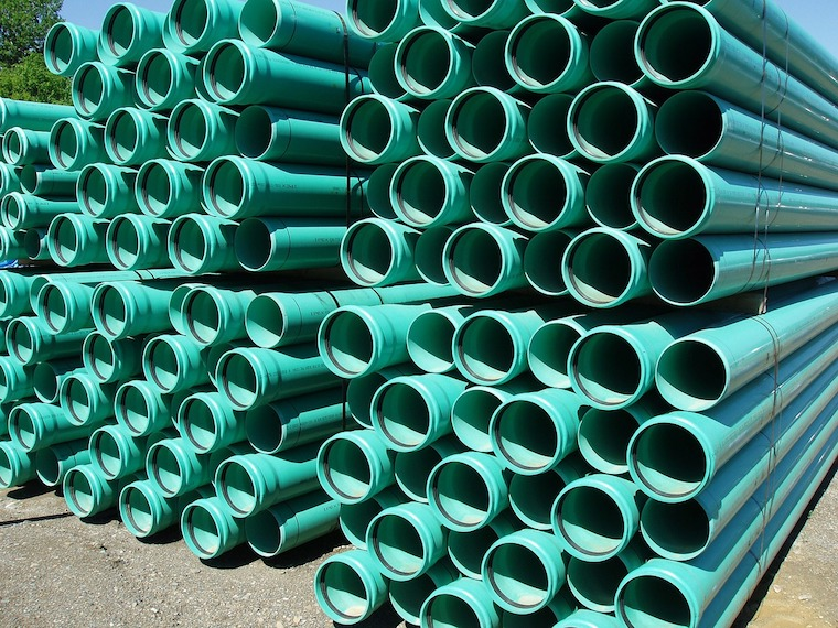 The toxic face of PVC manufacturing exposed - The Fifth Estate