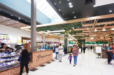 Stockland's Wetherill Park GRESB