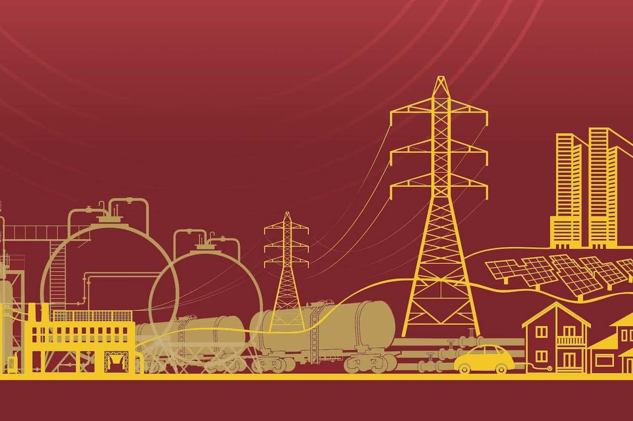 Enliten: a formula for an energy transition for Australia