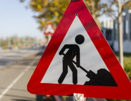 Construction innovation stuck in the slow lane