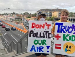 Air pollution: how dangerous is poor quality air and do we need the building codes to raise the bar?