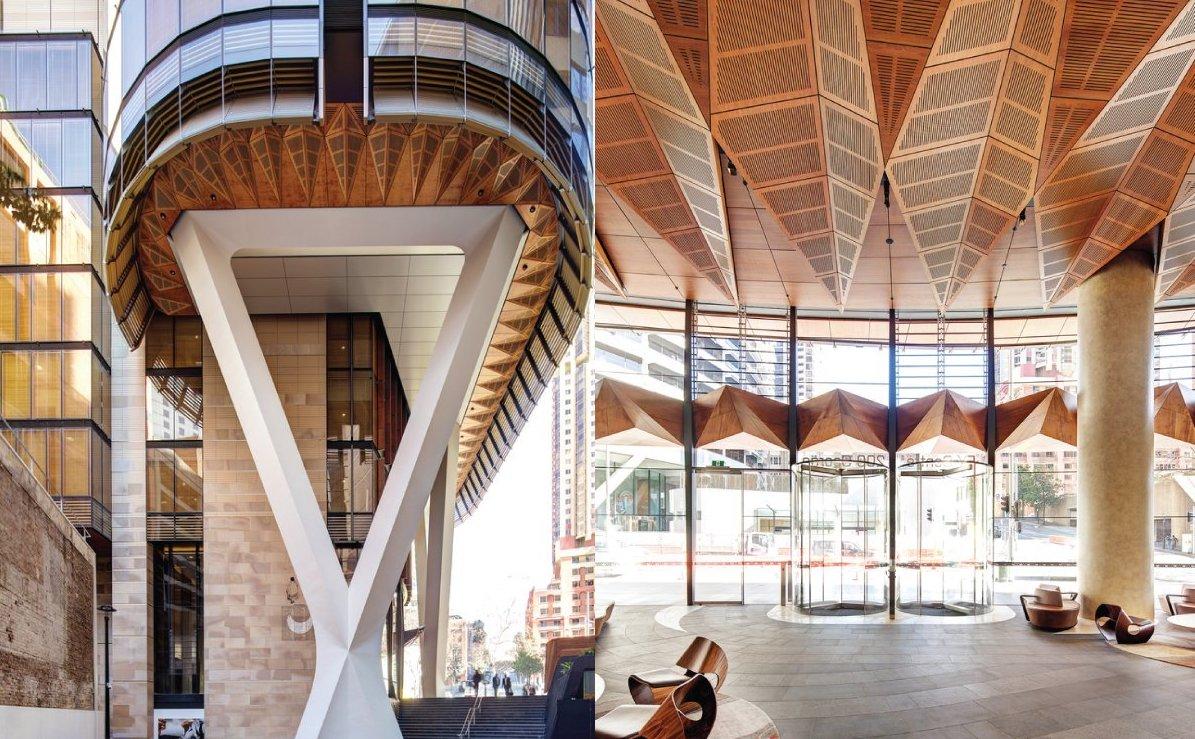 EY Center, Sydney
